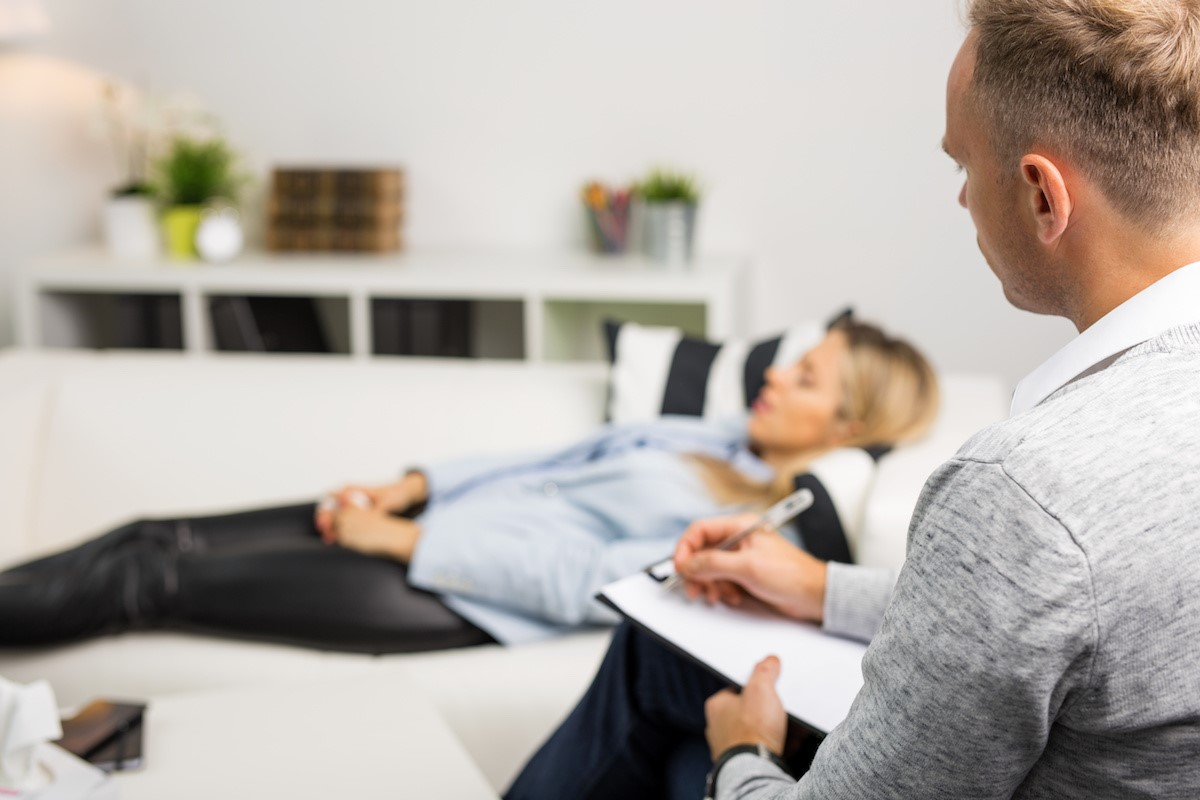 Gut directed Hypnotherapy