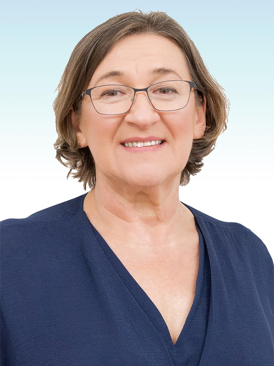 Julie Dargusch